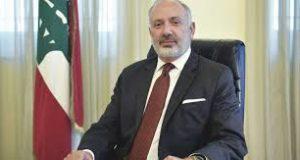 Ziad Hayek